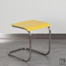 Stool by Mart Stam for Thonet Mundus