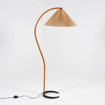 Floor Lamp by Unknown Designer for Caprani Light AS