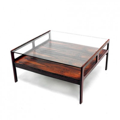 Coffee Table Manufacturers Coffee Table By Unknown Designer For Unknown Manufacturer 5708