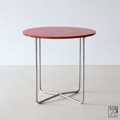 B27 Variantion Coffee Table by Unknown Designer for Thonet Mundus