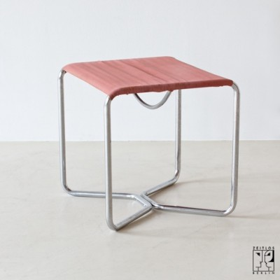 B8 Stool by Marcel Breuer for Thonet Mundus