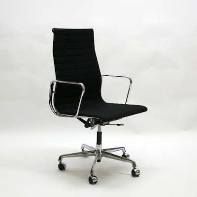 ea 119 office chair by charles and ray eames for vitra 6372. Black Bedroom Furniture Sets. Home Design Ideas