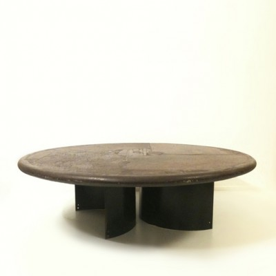 Coffee Table by Paul Kingma for Paul Kingma