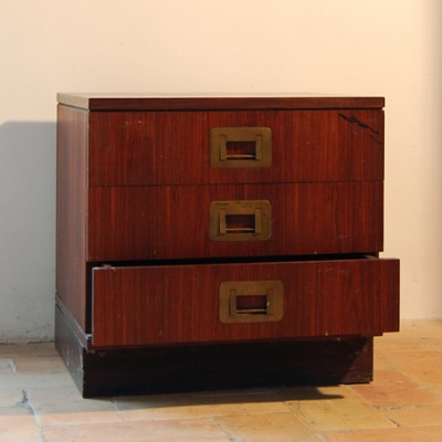 Chest of Drawers by Ico Parisi for Brugnoli