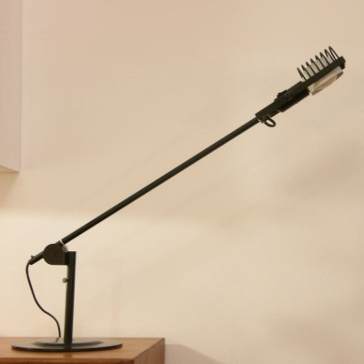 Sintesi Desk Lamp by Ernesto Gismondi for Artemide