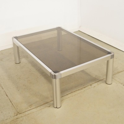 Model 100 coffee table by Kho Liang Ie for Artifort, 1970s