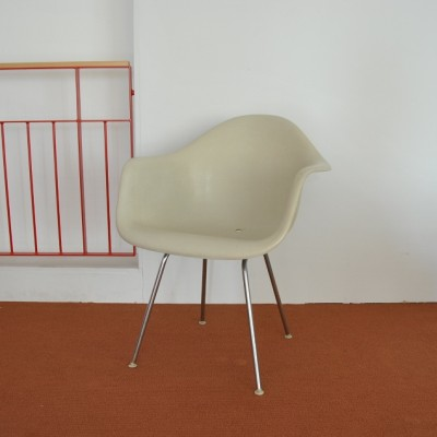 LAX dinner chair by Charles & Ray Eames for Herman Miller, 1950s