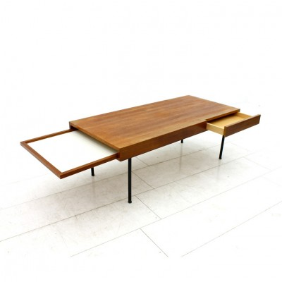 4652 Coffee Table By George Nelson For Herman Miller 9939
