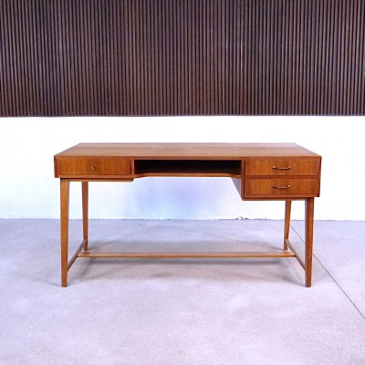 Writing Desk by Unknown Designer for WK Möbel