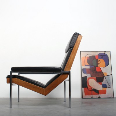 Fabulous Lotus Lounge Chair By Rob Parry For Gelderland 1960S 11370 Pdpeps Interior Chair Design Pdpepsorg