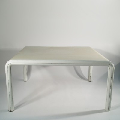 Dining table by Gae Aulenti for Knoll