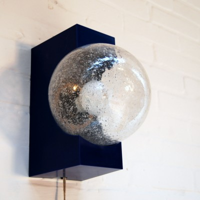 Wall Lamp by Unknown Designer for Raak Amsterdam