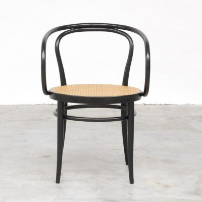 Superbe 9 Or Vienna Chair Dinner Chair By August Thonet For Thonet, 1920s
