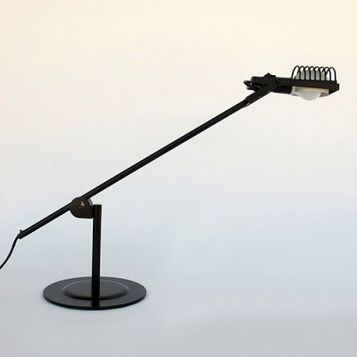 Sintesi Tavolo Desk Lamp by Ernesto Gismondi for Artemide