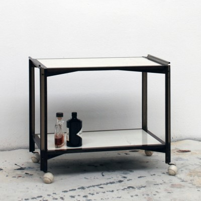 Serving Trolley by Ico Parisi for Stildomus