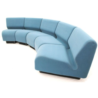 Set Of 5 Sofas By Don Chadwick For Herman Miller, 1960s