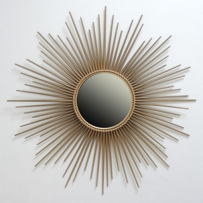 Mirror by unknown designer for chaty vallauris 13026 - Point p vallauris ...