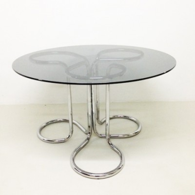 giotto stoppino dining table 1960s 13374