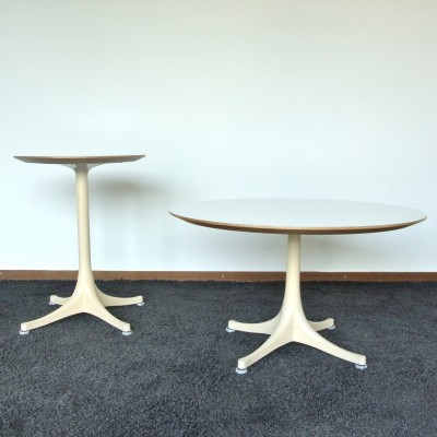 Model 5451 side table by George Nelson for Herman Miller, 1960s
