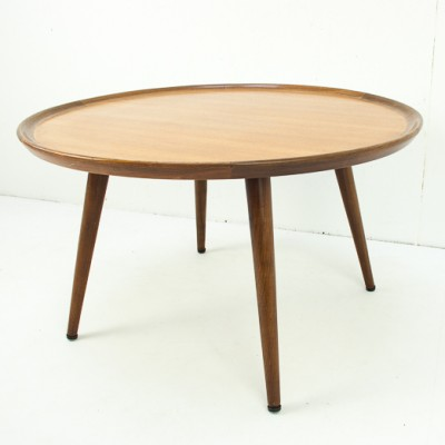 Coffee Table By Unknown Designer For Unknown Manufacturer 14471