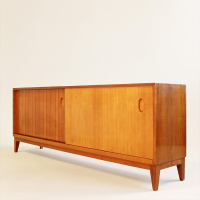 WK-Satink Sideboard by Georg Satink for WK Möbel