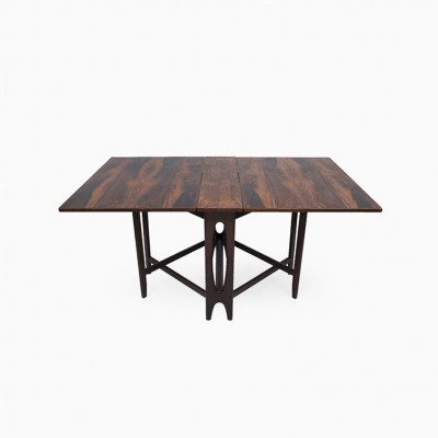 Nr 4 Dining Table from the fifties by Bendt Winge for Kleppes Møbelfabrikk