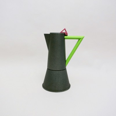Post Modern Cafetiere By Unknown Designer For Lagostina