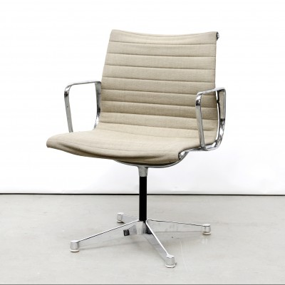 ea 108 office chair by charles ray eames for herman miller 1950s 14854. Black Bedroom Furniture Sets. Home Design Ideas