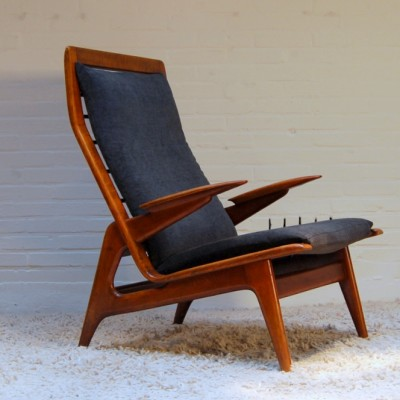 - lounge-chair-by-rob-parry-for-gelderland