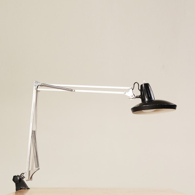 Architects Desk Lamp from the sixties by Unknown Designer for Fase – Architects Desk Lamp