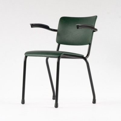 Dinner Chair by Unknown Designer for Ahrend Oda