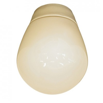 10 X No 6001 Ljs Ceiling Lamp By Wilhelm Wagenfeld For Lindner