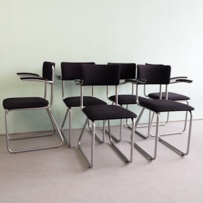 A P S Z Groningen Office Chairs