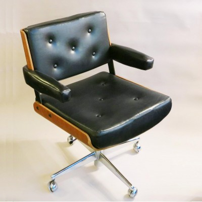 Phenomenal Alain Richard Office Chair 1960S 17604 Pabps2019 Chair Design Images Pabps2019Com