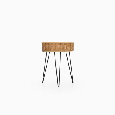 Side Table by Nisse Strinning for String Design AB