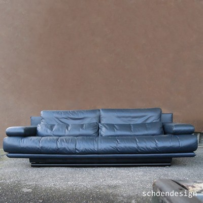 Rolf Benz Bank Vintage.Modell 6500 Sofa By Matthias Hoffmann For Rolf Benz 1970s