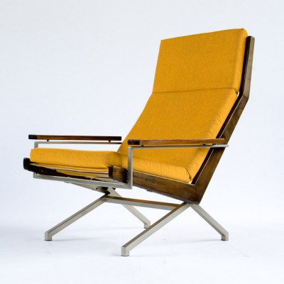 Superb Lotus Lounge Chair By Rob Parry For Gelderland 1950S 18343 Pdpeps Interior Chair Design Pdpepsorg