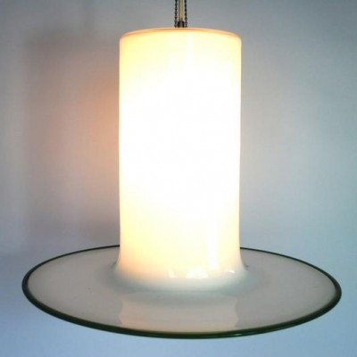 Hanging lamp by Alessandro Pianon for Vistosi, 1960s