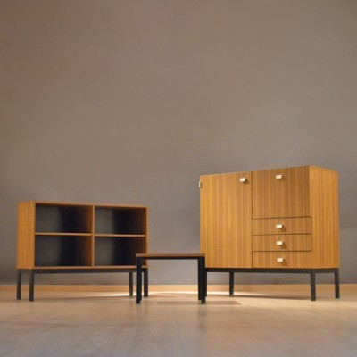 F Series Furniture by Pierre Guariche for Meurop
