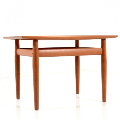 Side Table by Grete Jalk for Glostrup
