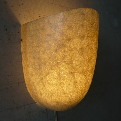 Wall Lamp by Pierre Guariche for Unknown Manufacturer