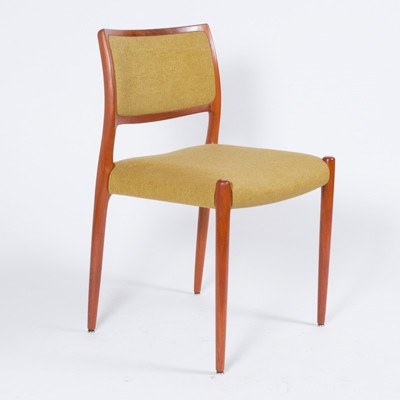 Dinner Chair by Unknown Designer for J L Møller