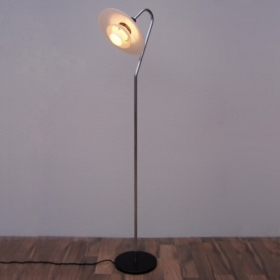 PH3/2 Sneeuwklokje floor lamp by Poul Henningsen for Louis Poulsen, 1930s