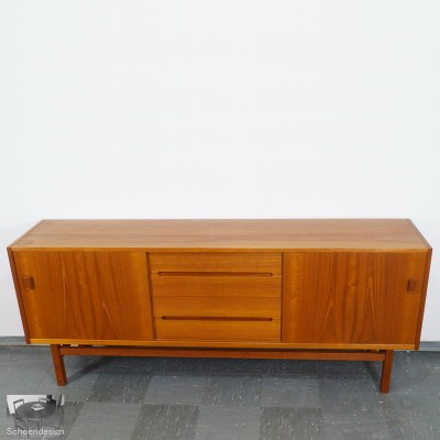 Sideboard by Nils Jonsson for Troeds
