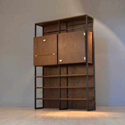 Wall Unit by Pierre Guariche for Meurop