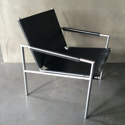 SZ02 Lounge Chair by Martin Visser for Spectrum