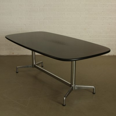 Contract Dining Table By Charles Ray Eames For Herman Miller 1950s 20178