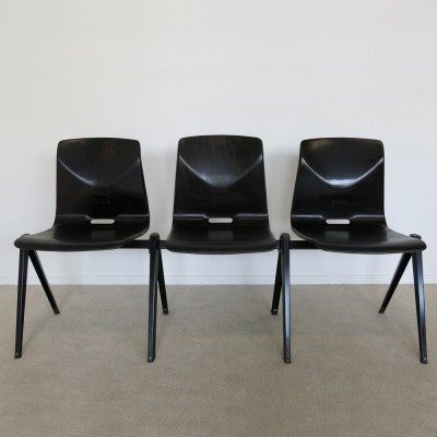 Dinner Chair by Unknown Designer for Pagholz