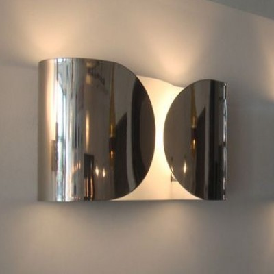 Foglio Wall Lamp by Tobia Scarpa for Flos  #20433