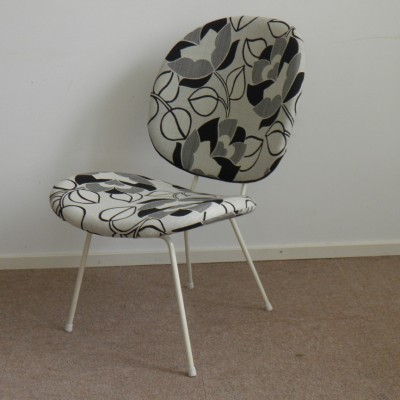 Triënnale Lounge Chair by W. Gispen for Kembo